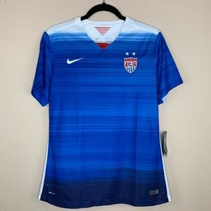 Nike Women's USA National Soccer Team